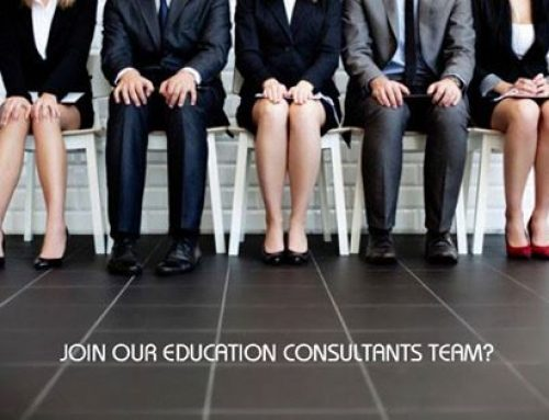 Looking for Education Consultants to Join Our Phnom Penh, Cambodia Team