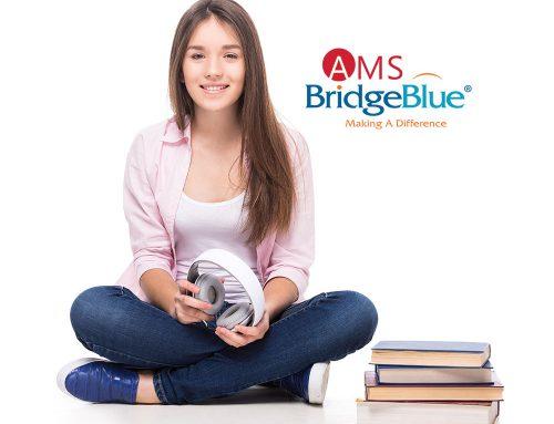 Education Expo by AMS Bridge Blue Cambodia