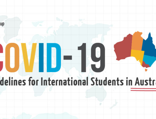 AMSBB Australia: COVID-19 General Guidelines and Safety Tips for International Students