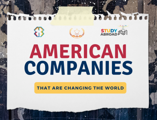 American Companies That Are Changing the World