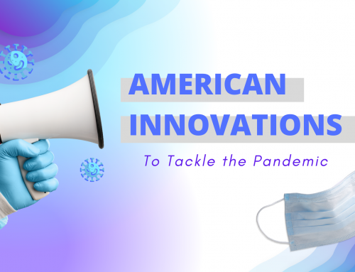 American Innovations To Tackle the Pandemic
