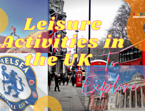 Leisure Activities in the UK to Explore