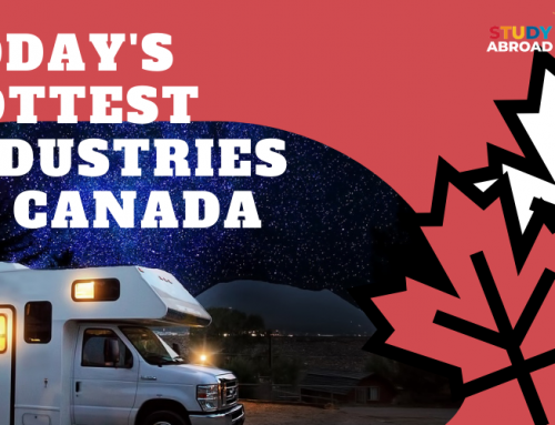 Hottest Industries in Canada Today